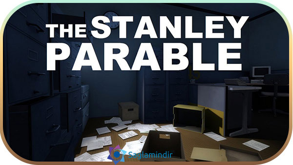 The Stanley Parable indir