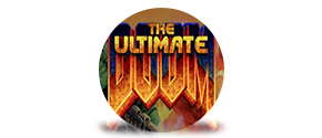 The Ultimate DOOM icon