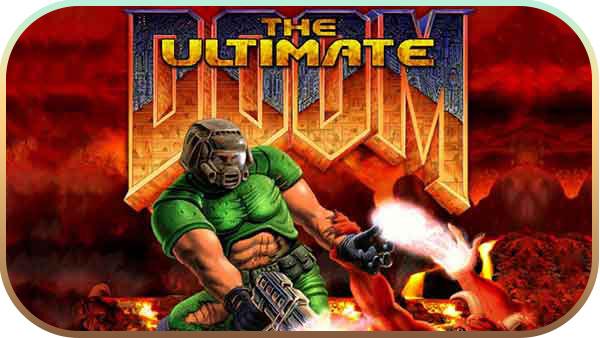 The Ultimate DOOM indir