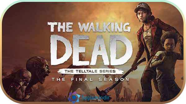 The Walking Dead The Final Season Episode 2 indir