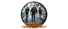 Tom Clancy's The Division icon