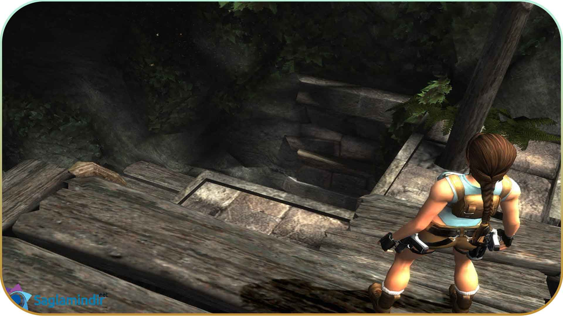 Tomb Raider Anniversary full indir
