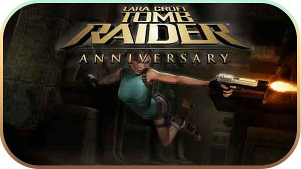 Tomb Raider Anniversary indir