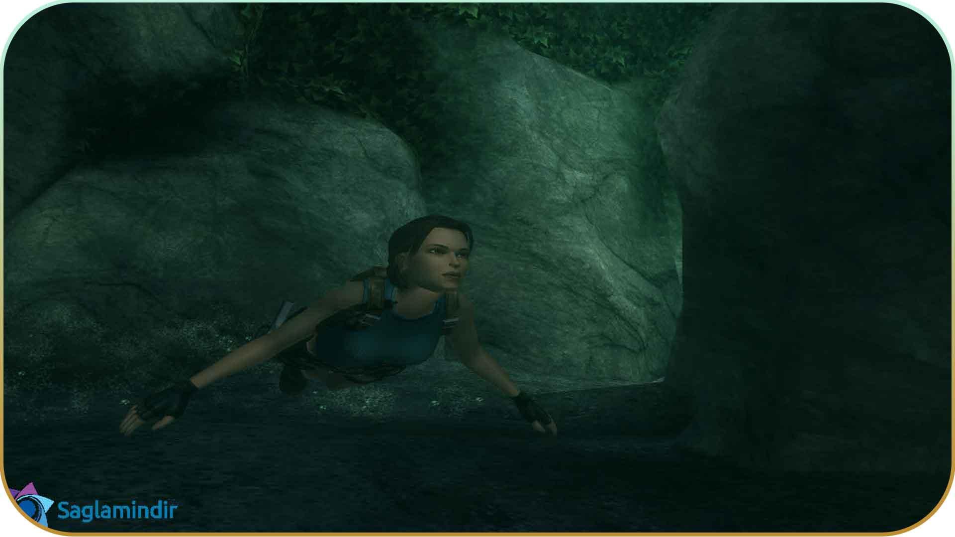 Tomb Raider Anniversary torrent indir