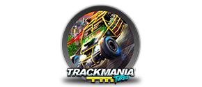 Trackmania Turbo icon