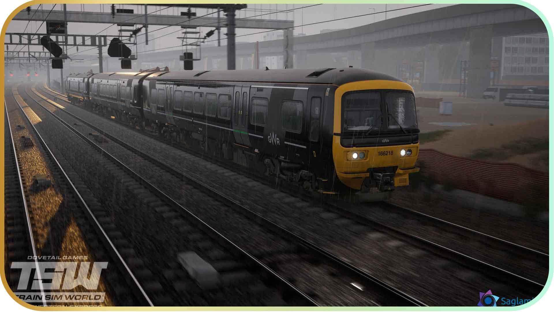 Train Sim World full indir