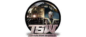 Train Sim World icon