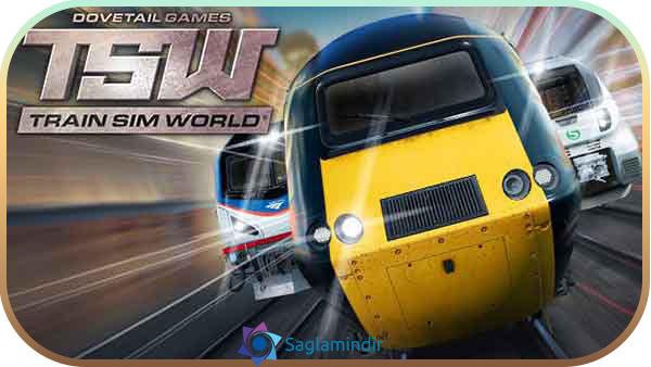 Train Sim World indir