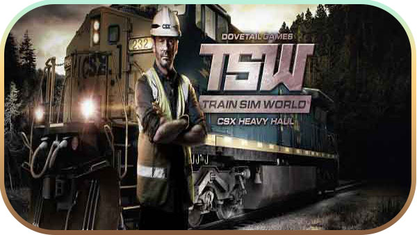 Train Simulator World CSX Heavy indir
