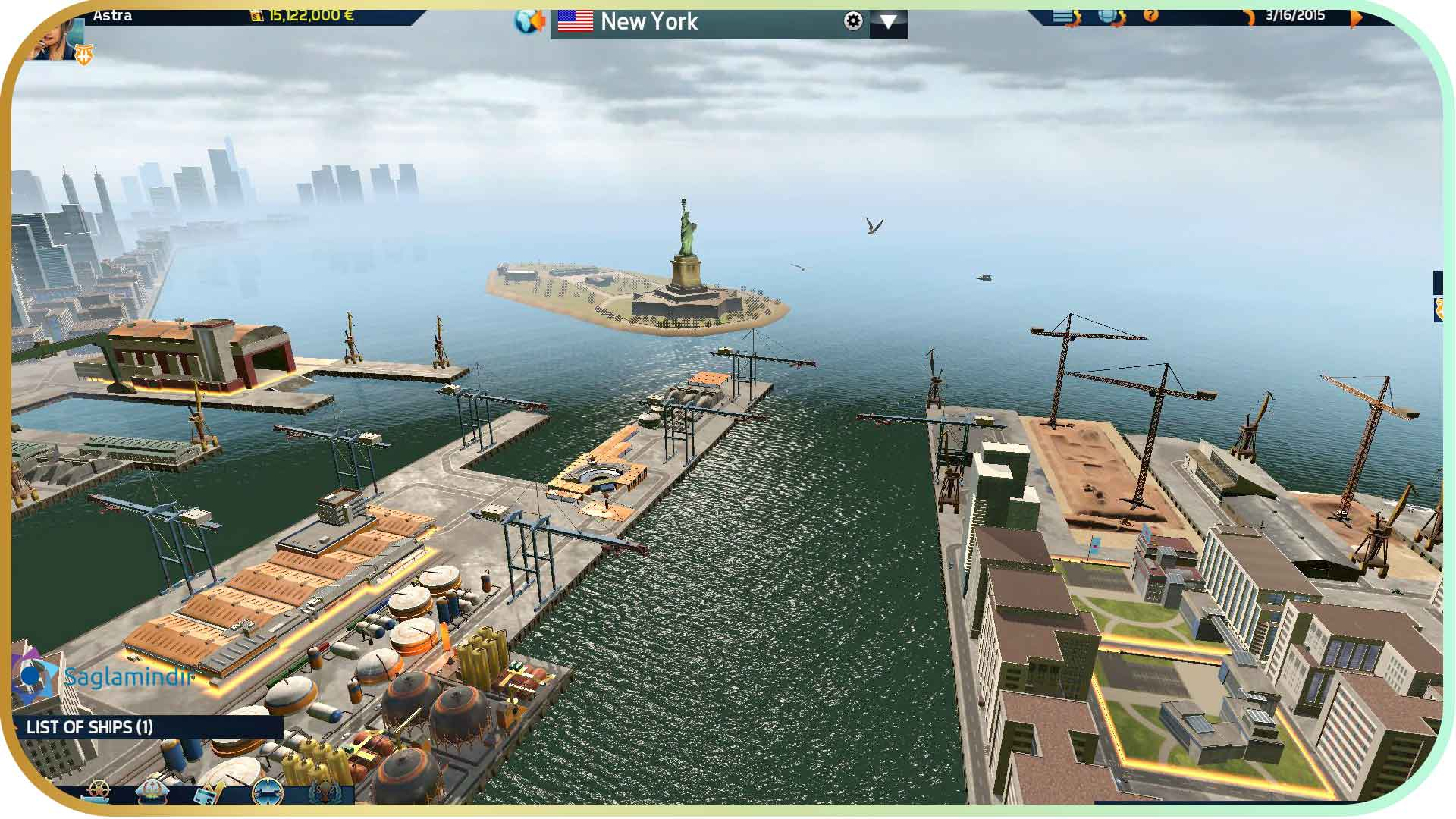 TransOcean 2 Rivals torrent indir