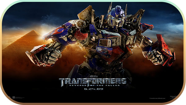 Transformers Revenge Of The Fallen indir