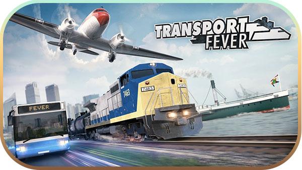 Transport Fever indir