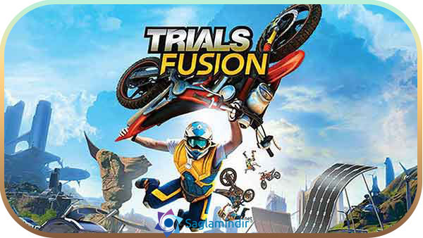 Trials Fusion indir