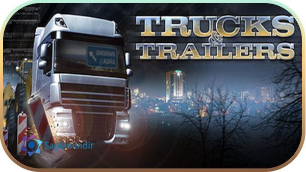 Truck & Trailers indir