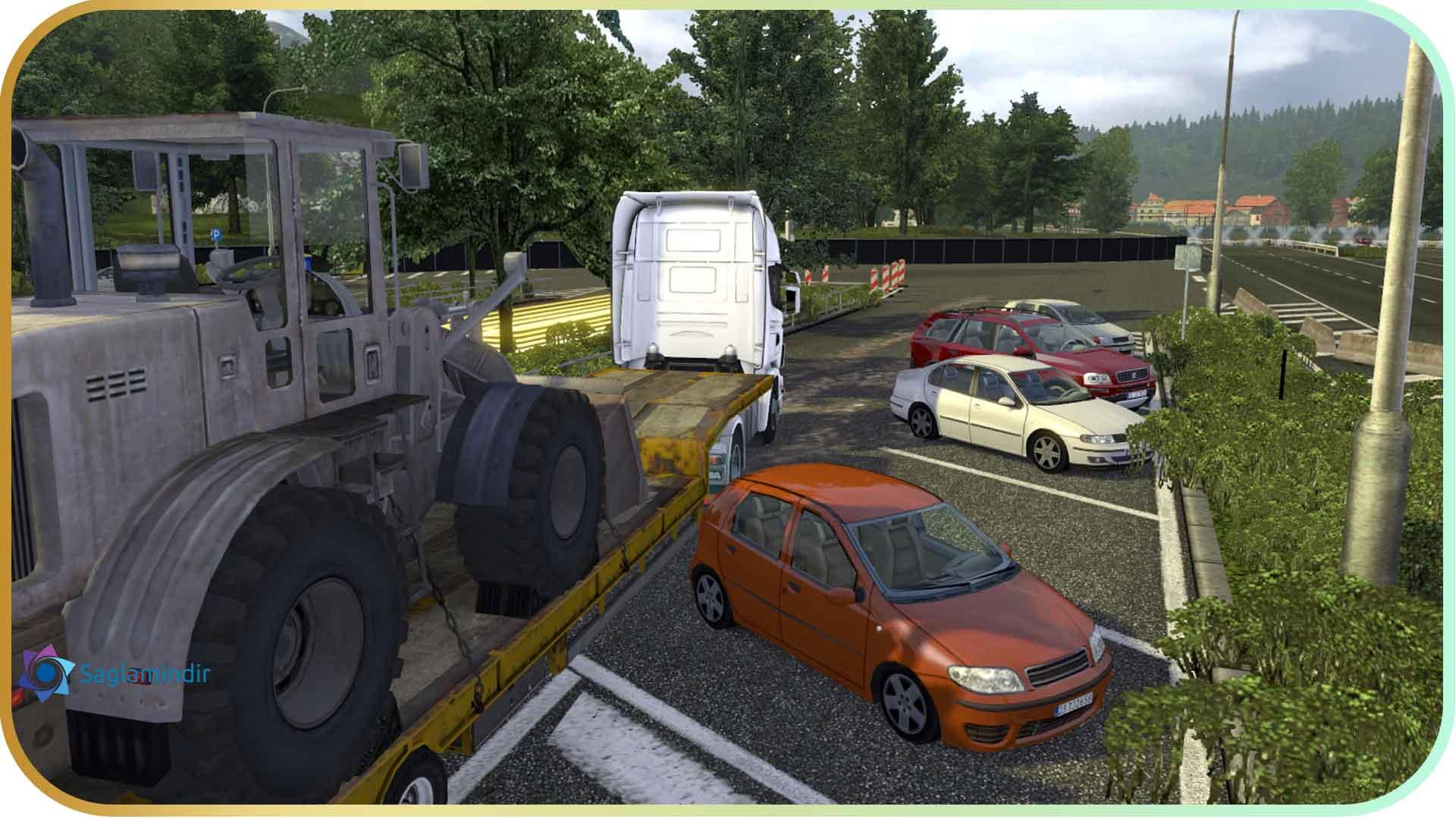 Truck & Trailers torrent indir