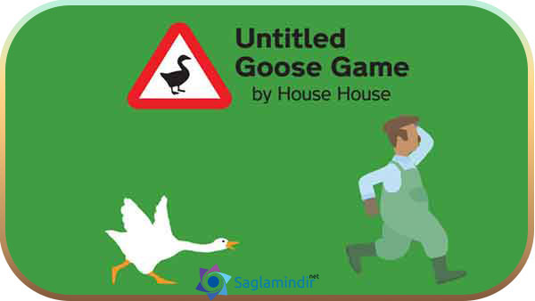 Untitled Goose Game indir