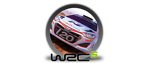 WRC 5 FIA World Rally Championship icon
