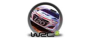 WRC 5 FIA World Rally Championship icon