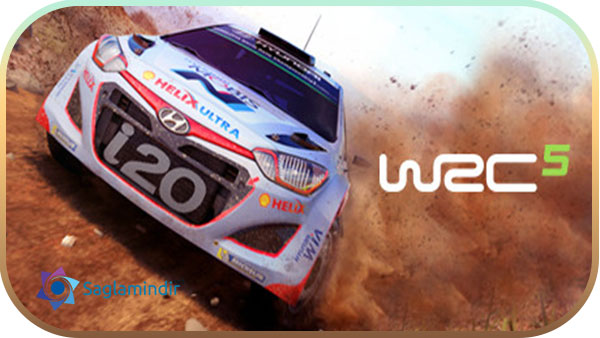 WRC 5 FIA World Rally Championship indir