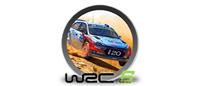 WRC 6 icon