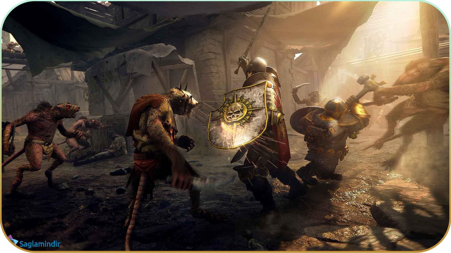Warhammer Vermintide 2 full indir