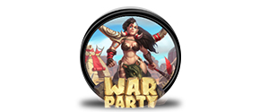 Warparty icon
