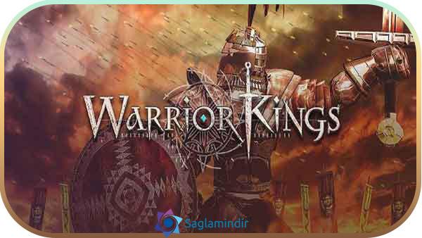 Warrior Kings indir
