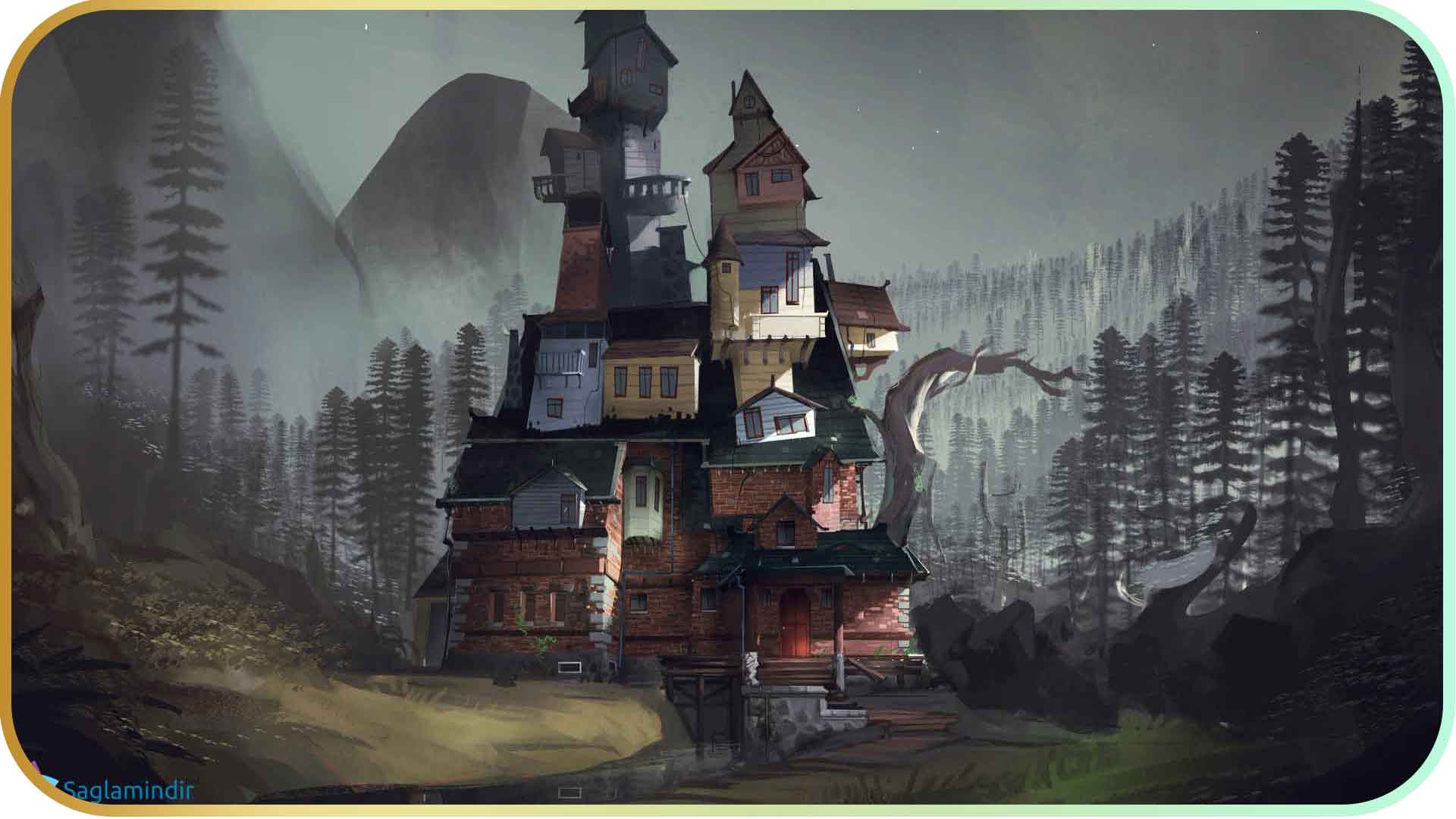 What Remains of Edith Finch torrent indir