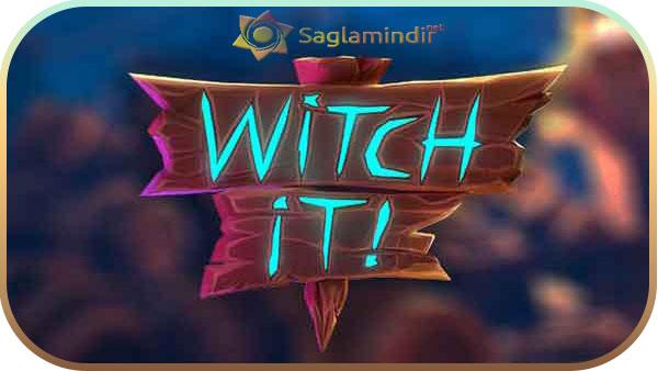 Witch İt indir