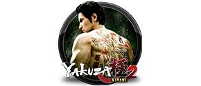 Yakuza Kiwami 2 icon