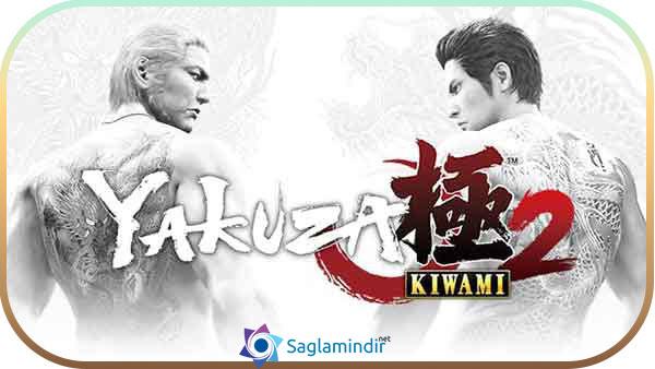 Yakuza Kiwami 2 indir