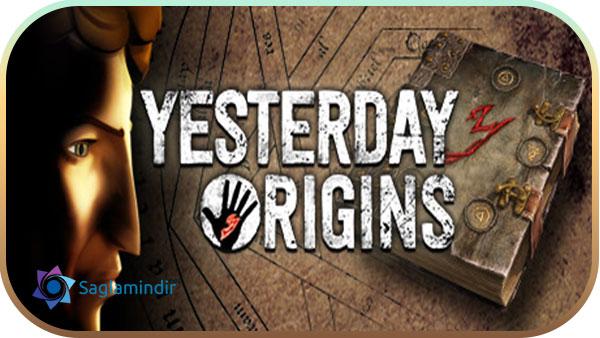 Yesterday Origins indir