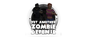 Yet Another Zombie Defense HD icon