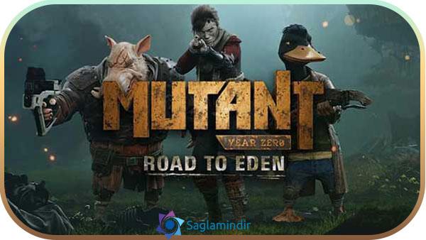 Mutant Year Zero Road To Eden indir