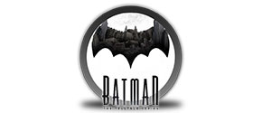 Batman Episode 5 icon