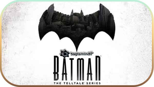 Batman Episode 5 indir