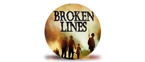 Broken Lines icon
