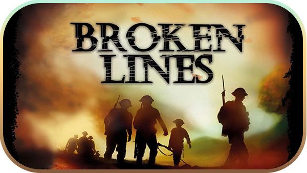 Broken Lines indir