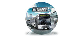 Bus Simulator 18 icon