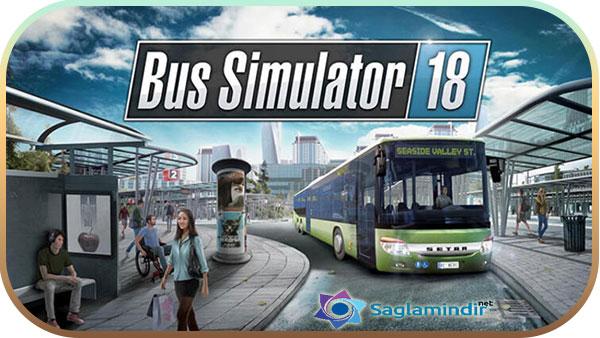 Bus Simulator 18 indir