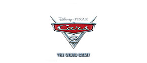 Cars 2 The Video Game icon