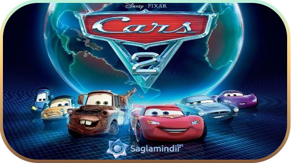 Cars 2: The Video Game indir