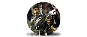 Commandos 2 HD Remaster icon
