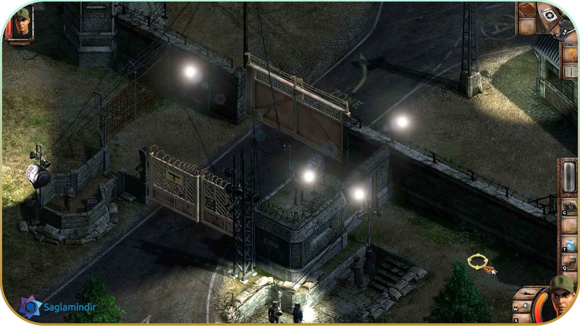 Commandos 2 HD Remaster saglamindir