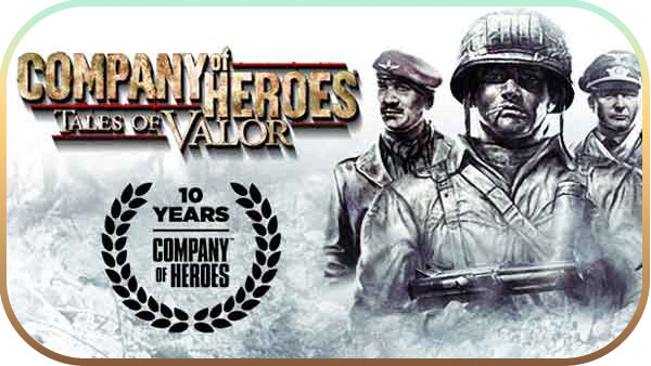 Company Of Heroes: Tales Of Valor indir
