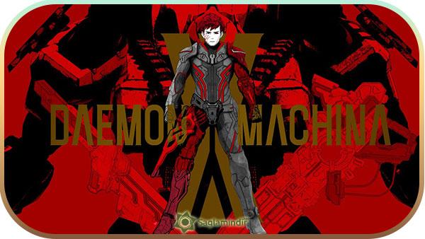 Daemon X Machina OYUNADIindir