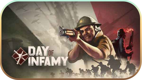 Day Of Infamy indir