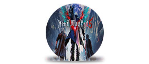 Devil May Cry 5 icon