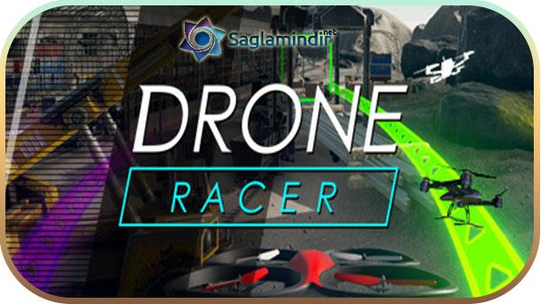 Drone Racer indir