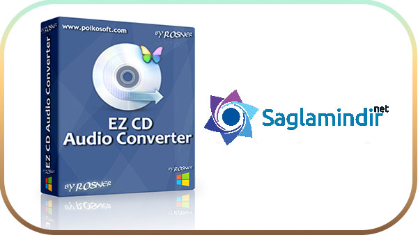 EZ CD Audio Converter indir